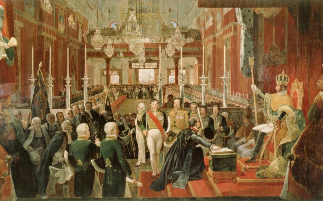 Constituição do Império do Brazil (1824)