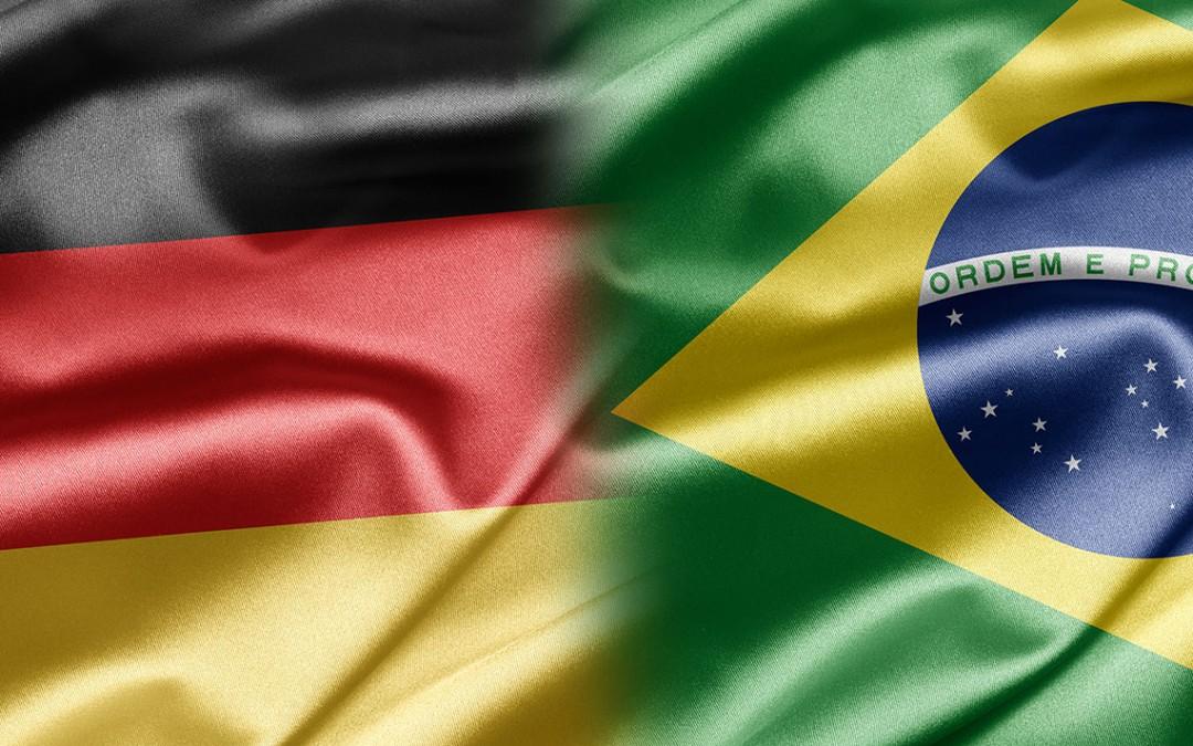Relações Brasil-Alemanha