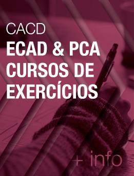 ECAD - Ensino Avançado para Alto Desempenho