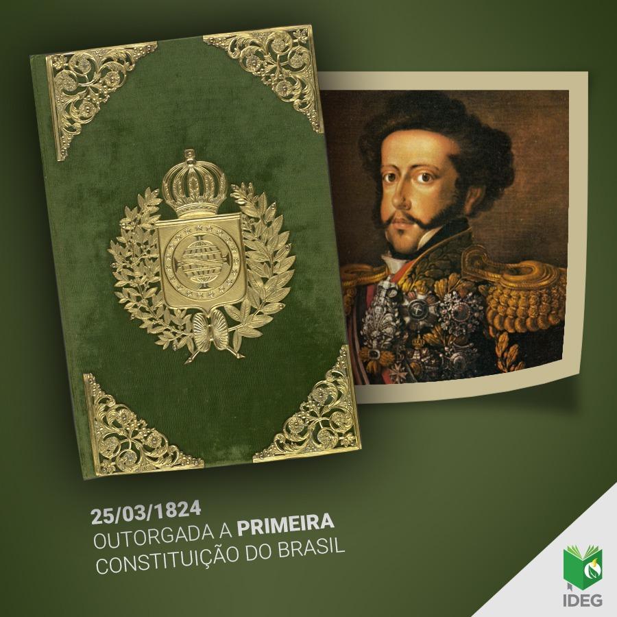 Constituição do Império do Brasil (1824)