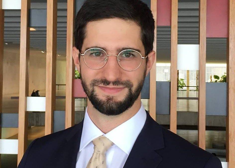 Carta Aberta – Prof. Pedro Sloboda