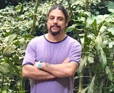 Paco Rocha