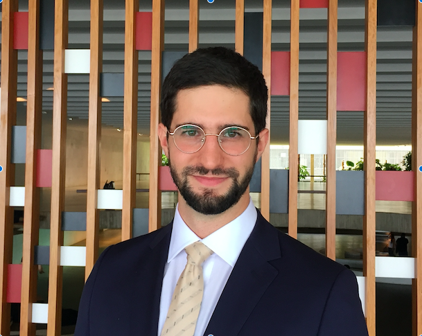 Direito Internacional – Professor Pedro Sloboda