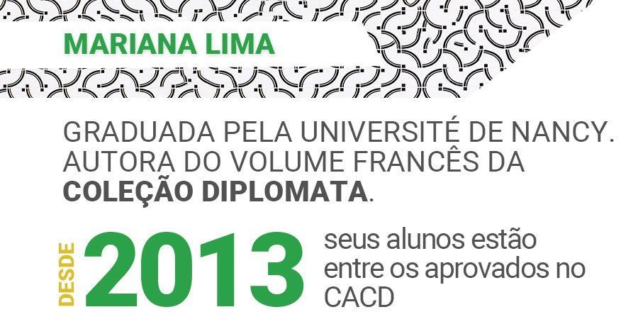 Francês CACD 2020