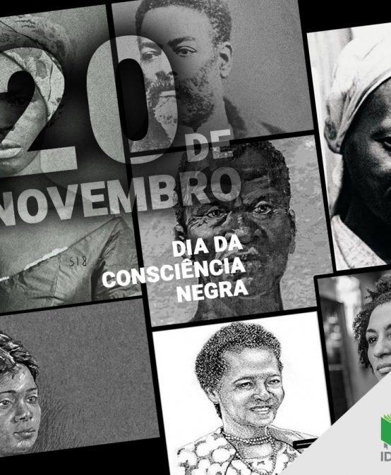 Dia da Consciência Negra – Respeito e Memória!