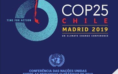 Conferência da ONU sobre o Clima (COP25)