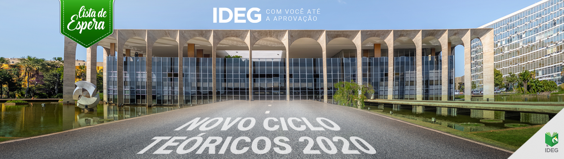 CACD 2020 - cursos teóricos ideg