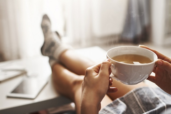 A importância do descanso