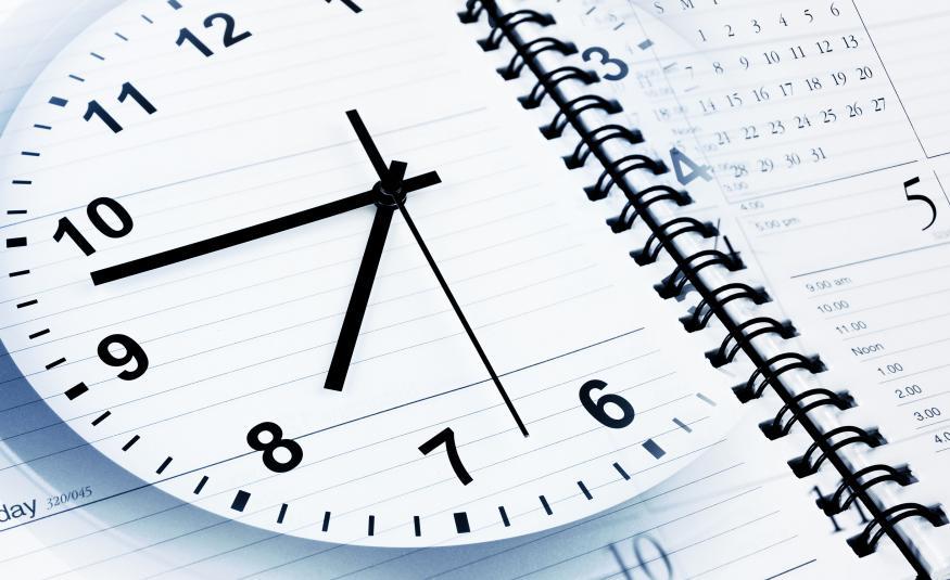 Quantas horas de estudo por dia?
